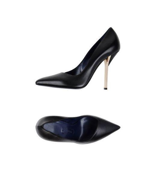Vionnet | Женские Чёрные Туфли