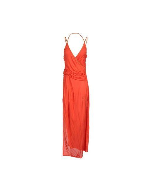 LEZ A LEZ | Женское Длинное Платье