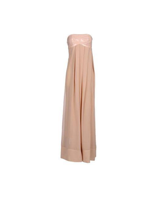 Pinko Black   Женское Длинное Платье