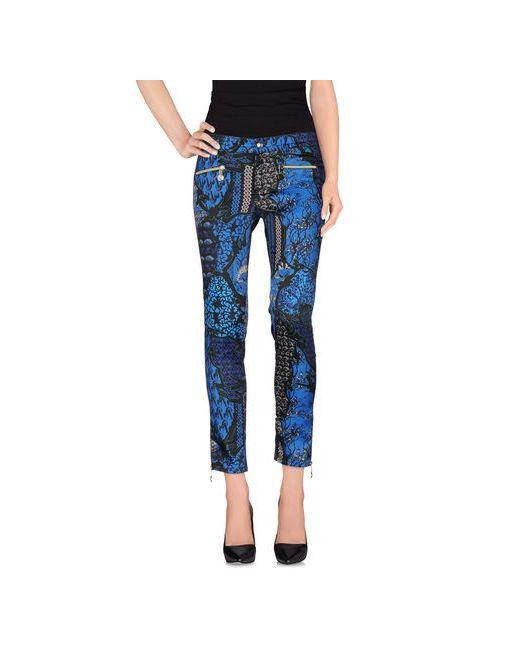 Versace Jeans   Женские Повседневные Брюки