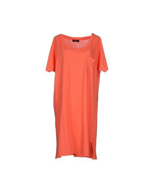 HTC   Женское Розовое Короткое Платье
