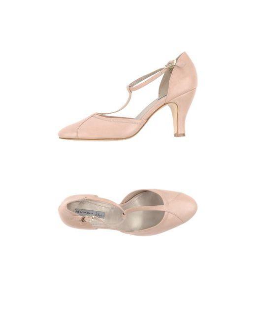 Tosca Blu Shoes | Женские Розовые Сандалии