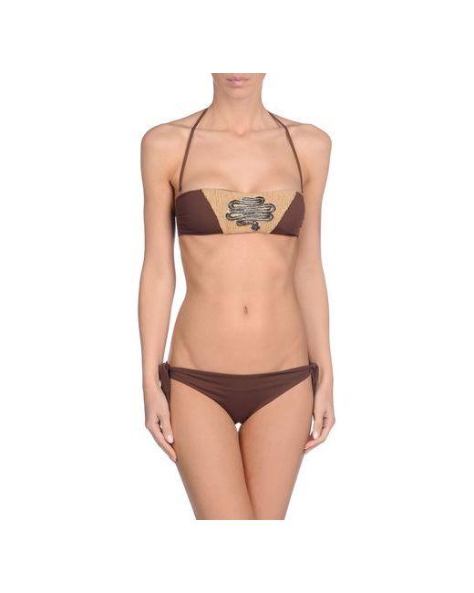 Miss Bikini | Женское Коричневое Бикини