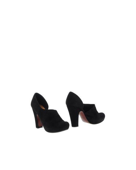 Chie Mihara | Женские Чёрные Ботинки