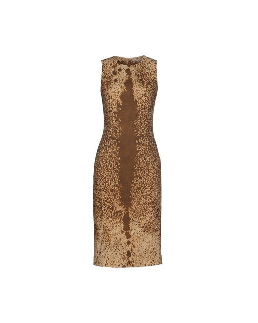 Versace Collection | Женское Белое Короткое Платье
