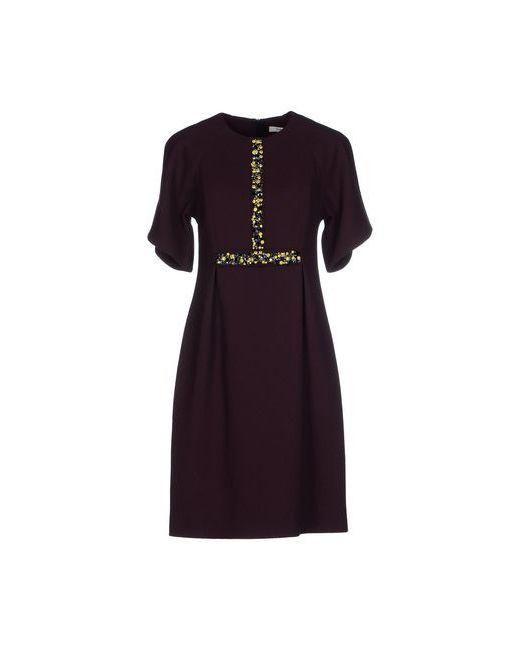 Erdem | Женское Какао Короткое Платье