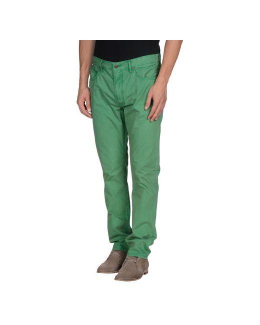 Polo Ralph Lauren | Мужские Зелёные Повседневные Брюки