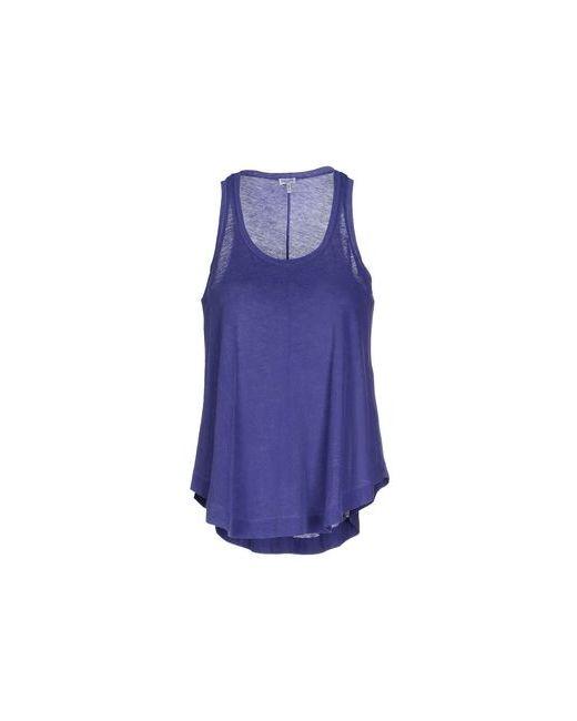 Splendid | Женская Фиолетовая Майка
