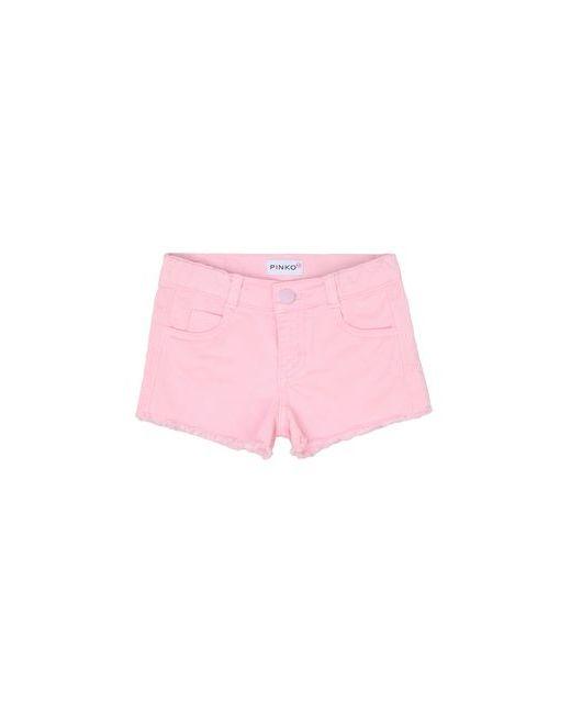 Pinko Up | Женские Розовые Повседневные Шорты