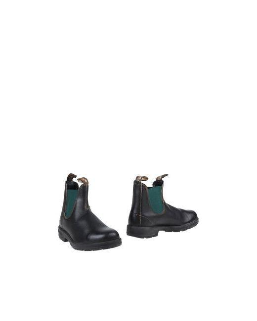 Blundstone | Мужские Серые Полусапоги И Высокие Ботинки