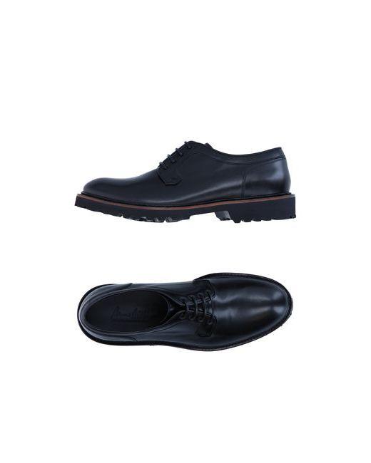 Bruno Antolini | Женская Чёрная Обувь На Шнурках