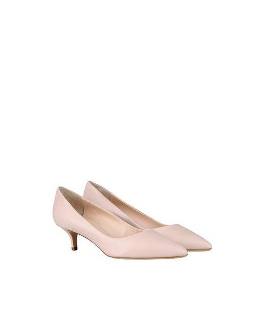 8   Женские Розовые Туфли