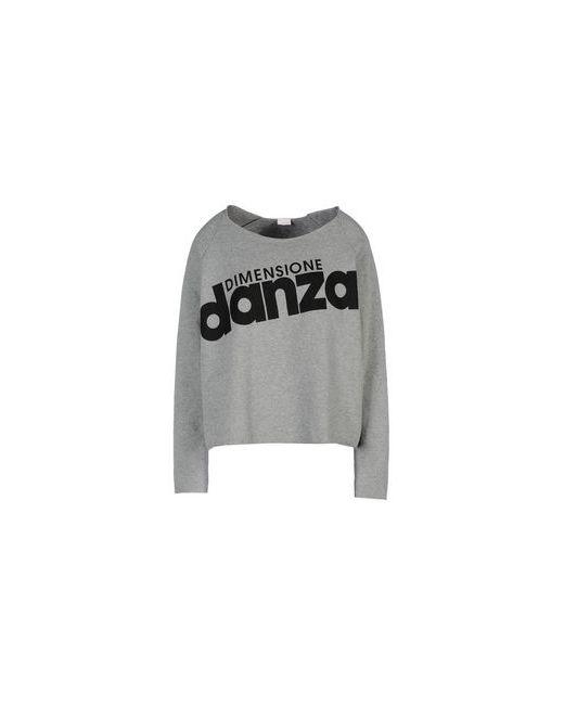 Dimensione Danza | Серая Толстовка