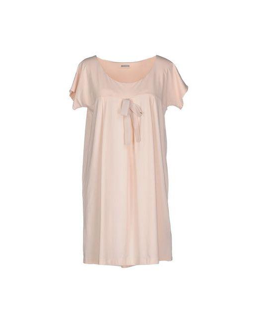 Alpha Studio   Женское Розовое Короткое Платье