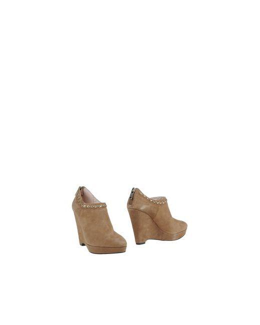 Liu •Jo | Женские Песочные Ботинки