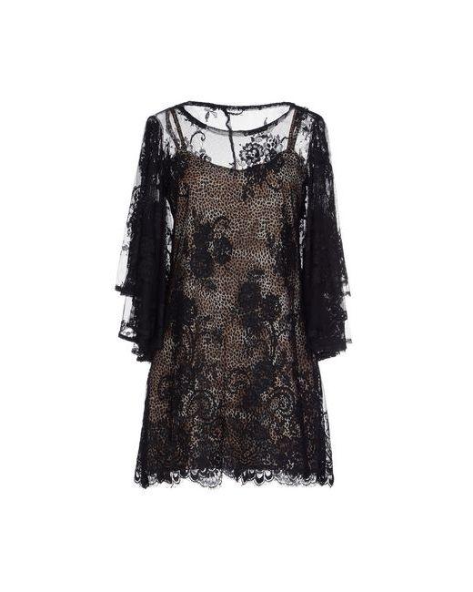 Babylon   Женское Чёрное Короткое Платье