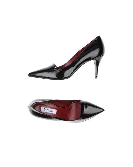 Couture   Женские Чёрные Туфли