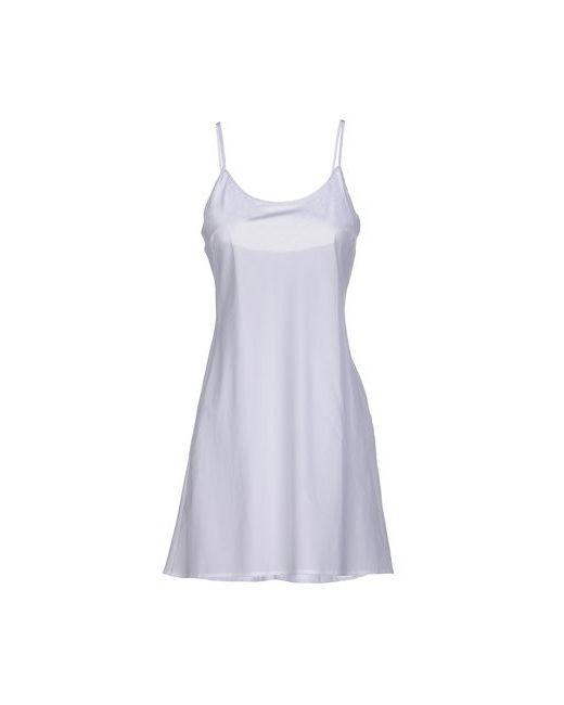 Robert Friedman | Женское Белое Короткое Платье