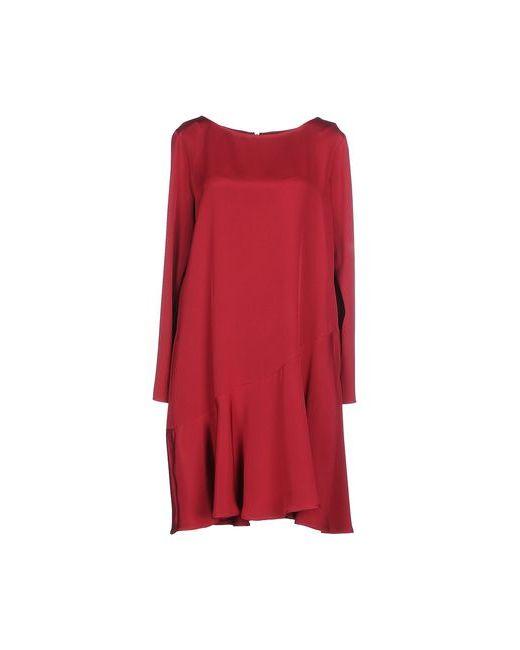 Etro | Женское Фиолетовое Короткое Платье