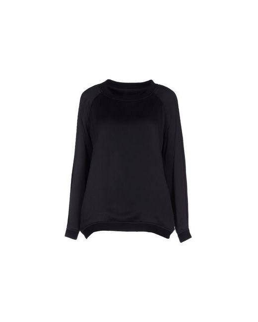 Calvin Klein Jeans | Женская Чёрная Толстовка