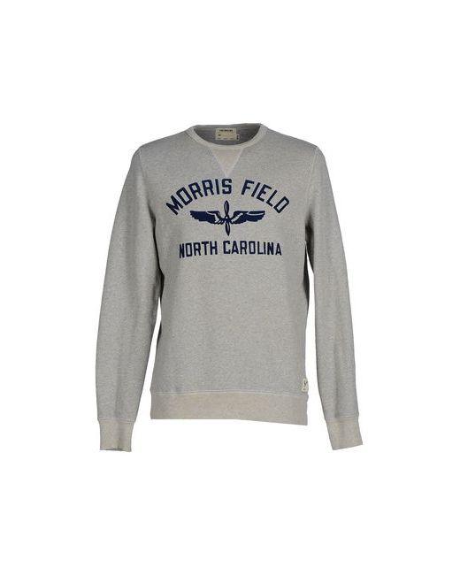 Sportswear Reg. | Мужская Серая Толстовка