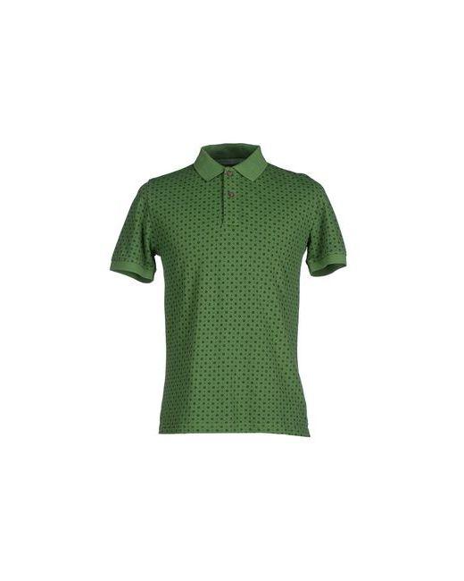 MC NEAL | Мужское Зелёное Поло
