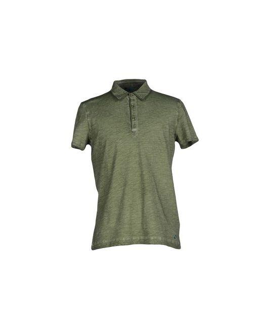 Liu •Jo Jeans | Мужское Зелёное Поло