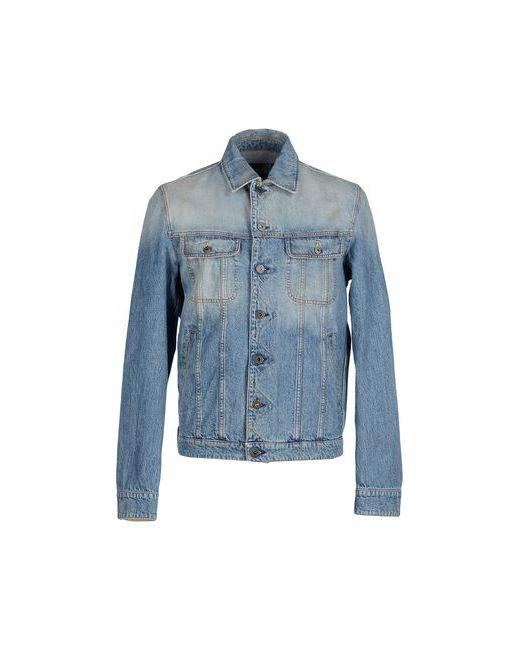 Love Moschino | Мужская Синяя Джинсовая Верхняя Одежда