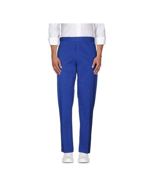 Uniforms For The Dedicated | Мужские Синие Повседневные Брюки