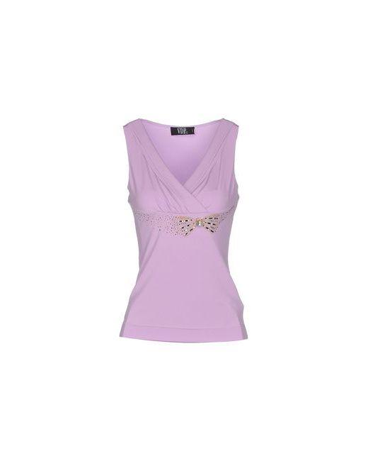 Vdp Collection | Женская Фиолетовая Майка