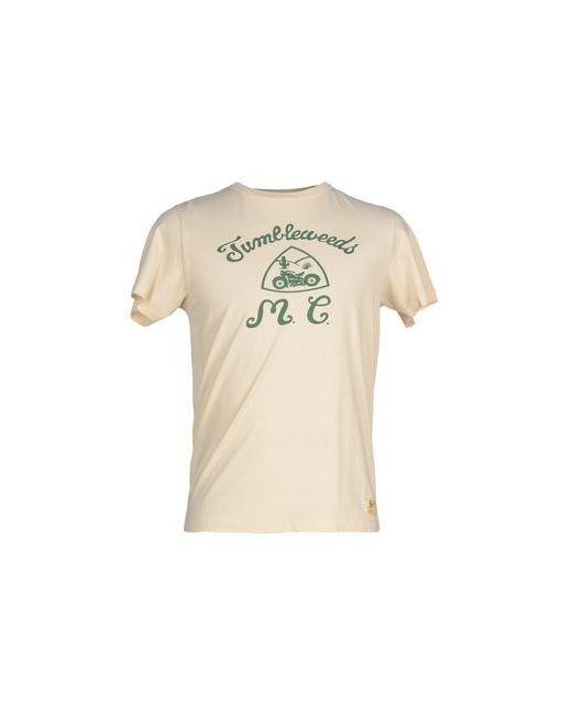Sportswear Reg. | Мужская Слоновая Кость Футболка
