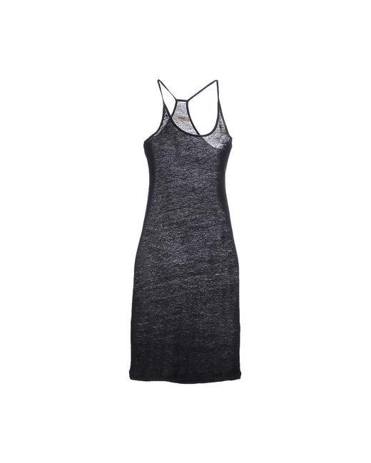 Humanoid | Женское Синее Короткое Платье