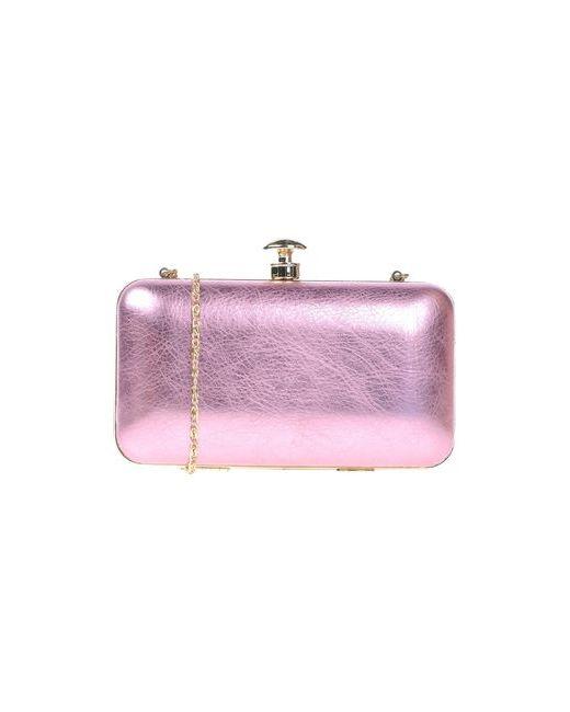 Velvet   Женская Розовая Сумка На Руку