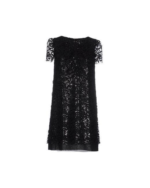 Marco Bologna   Женское Чёрное Короткое Платье