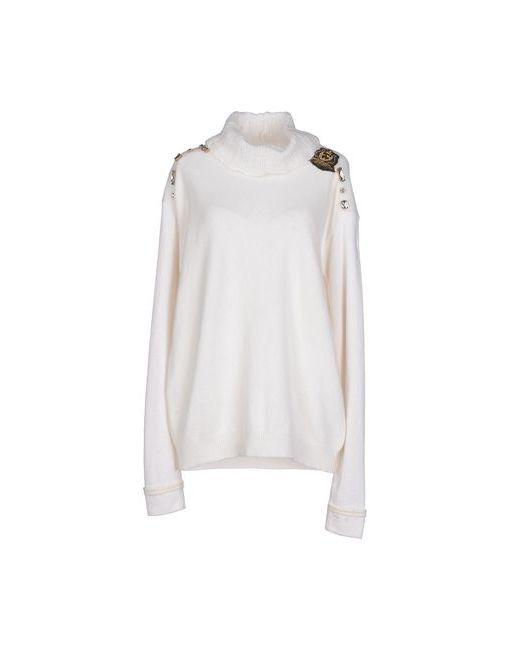 Brand Unique | Женское Слоновая Костящее Короткое Платье
