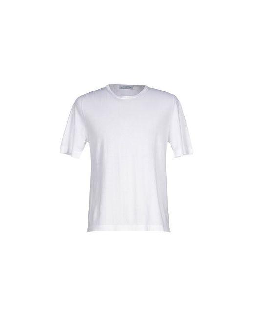 Ballantyne | Мужская Белая Футболка