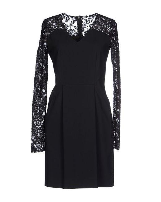 Swap Inside | Женское Короткое Платье
