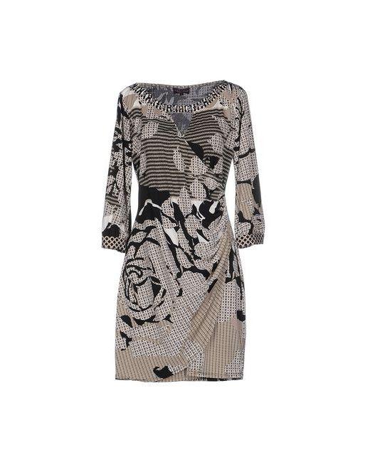 Hale Bob | Женское Чёрное Короткое Платье