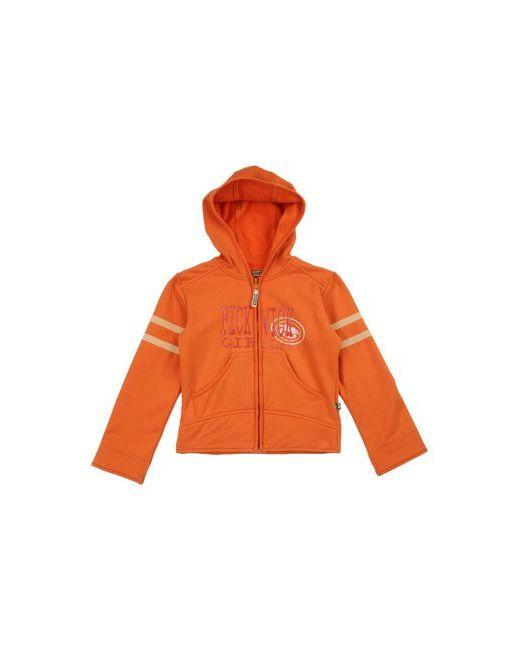 Pickwick   Оранжевая Толстовка