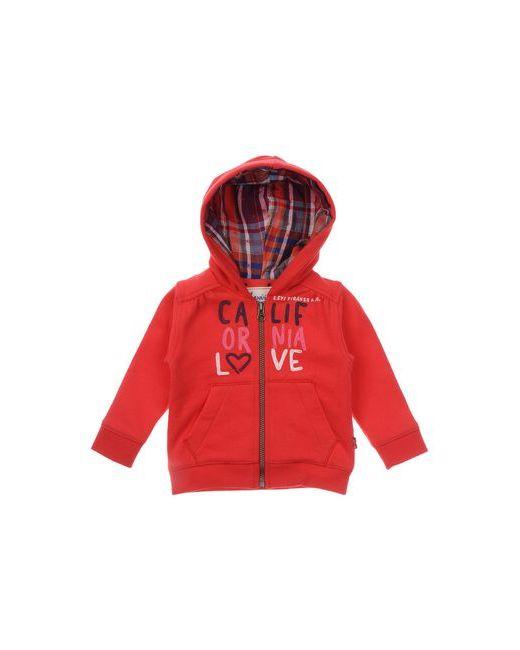 Levi'S Kidswear | Красная Толстовка