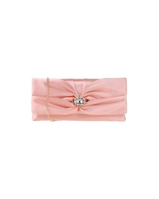 Tosca Blu   Женская Розовая Сумка На Руку
