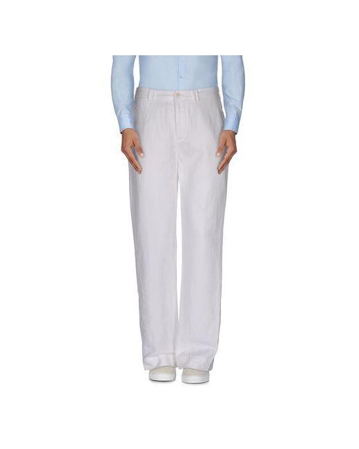 Polo Ralph Lauren | Мужские Белые Повседневные Брюки