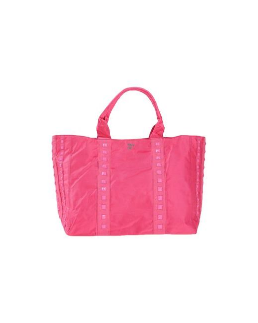 Pinko Bag   Женская Фуксия Сумка На Руку