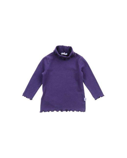 Il Gufo | Женская Фиолетовая Футболка