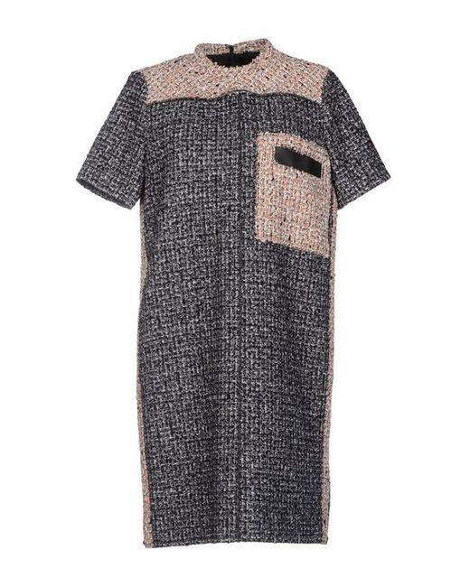 Proenza Schouler   Женское Короткое Платье
