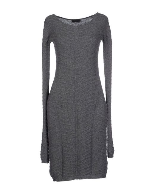 Richmond X | Женское Платье До Колена