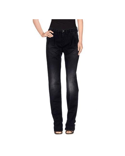 Pepe Jeans London | Женские Чёрные Джинсовые Брюки