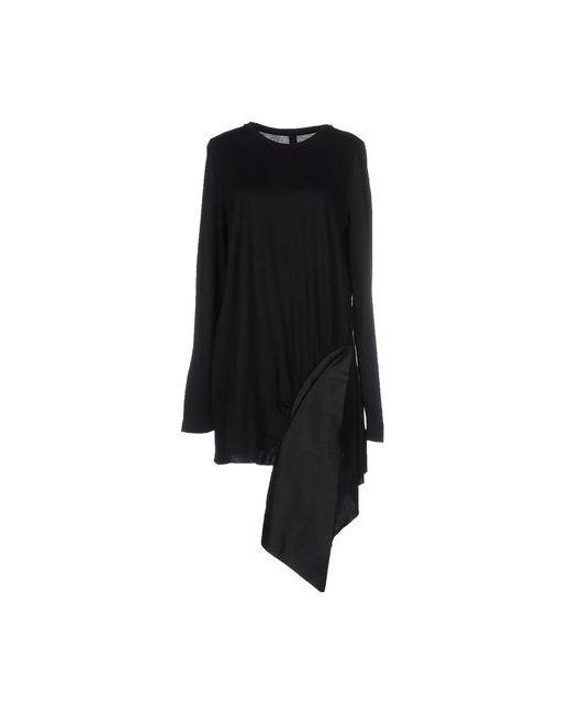 JT | Женское Чёрное Короткое Платье