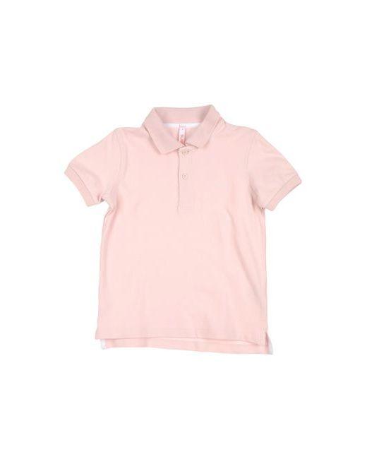 Sun 68 | Женское Розовое Поло