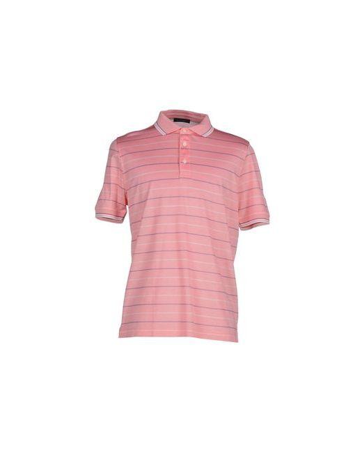 Ferrante   Мужское Розовое Поло